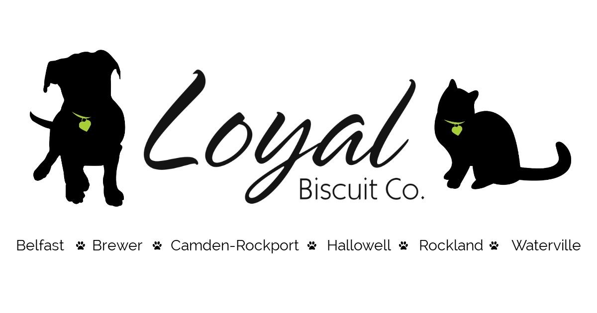loyal biscuit co logo